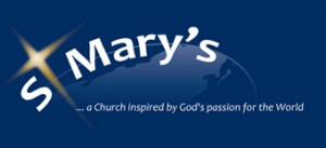 St Mary's Horsham