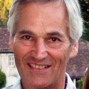 Stephen Benson