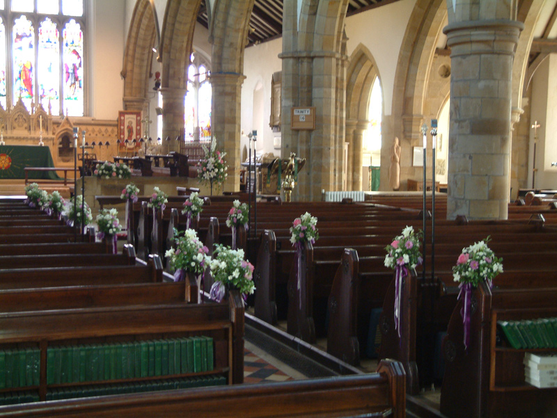St Mary S Horsham Getting Married