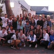 Horsham Youth (at Capetown 2013)