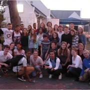 Horsham Youth (at Capetown 2013)