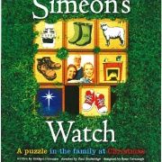 "Riding Lights Theatre Prodcution 9th Dec 7.30pm ""Simeon's Watch"""