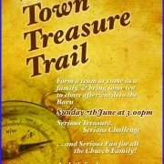 Town Treasure Trail