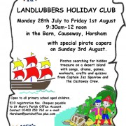landlubbers poster revised 16 June 2014