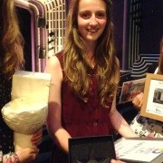 Youth Award for Fundraising