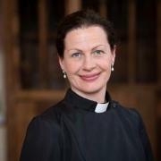 Rev'd. Rebecca Tuck