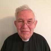 Rev'd. Bernard Sinton