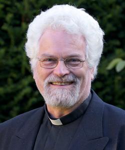 Rev. Alan Mayer