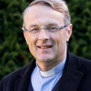 Revd Guy Bridgewater