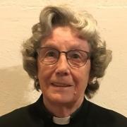 Reverend Pat Sinton