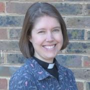 Reverend Canon Lisa Barnett
